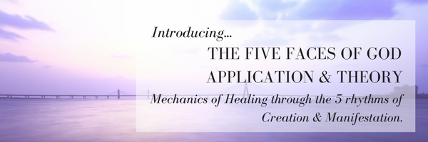 THE FIVE FACES OF GODAPPLICATION & THEORY (1)